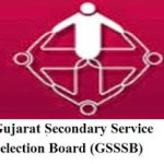 Gujarat Secondary Service Selection Board
