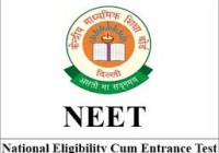 National Eligibility Cum Entrance Test
