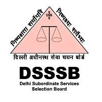 Delhi Subordinate Service Selection Board