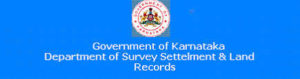 Department of Survey Settlement and Land Records