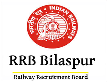Railway Recruitment Board RRB, Bilaspur