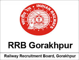 Railway Recruitment Board RRB, Gorakhpur