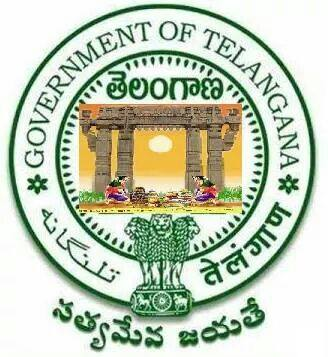Government-Of-Telangana-Logo