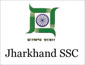 Jharkhand Staff Selection Commission